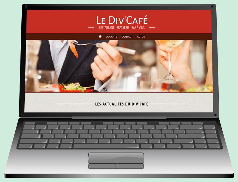 LE DIV'CAFE